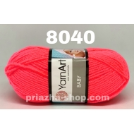 YarnArt Baby 8040