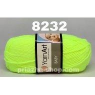 YarnArt Baby 8232