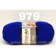 YarnArt Baby 979