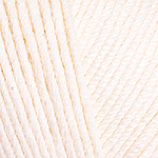 """пряжа yarnart baby cotton 402 ( ярнарт беби коттон ) для вязания одежды взрослым и детям, ажурных изделий, игрушек и аксессуаров невероятных оттенков и уникальной палитры - купить в украине в интернет-магазине """"пряжа-shop"""" 5413 priazha-shop.com 2"""