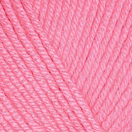"""пряжа yarnart baby cotton 414 ( ярнарт беби коттон ) для вязания одежды взрослым и детям, ажурных изделий, игрушек и аксессуаров невероятных оттенков и уникальной палитры - купить в украине в интернет-магазине """"пряжа-shop"""" 5424 priazha-shop.com 2"""