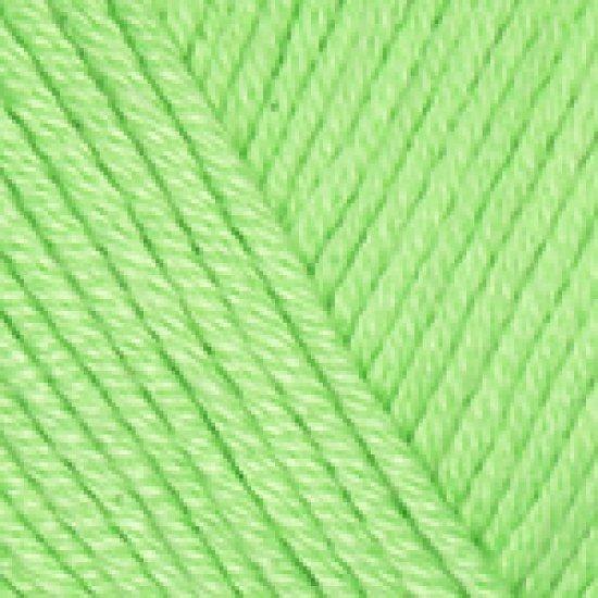 """пряжа yarnart baby cotton 438 ( ярнарт беби коттон ) для вязания одежды взрослым и детям, ажурных изделий, игрушек и аксессуаров невероятных оттенков и уникальной палитры - купить в украине в интернет-магазине """"пряжа-shop"""" 5448 priazha-shop.com 2"""