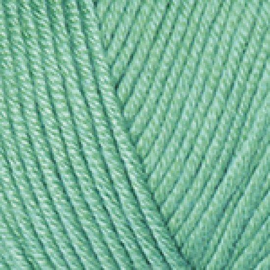 """пряжа yarnart baby cotton 439 ( ярнарт беби коттон ) для вязания одежды взрослым и детям, ажурных изделий, игрушек и аксессуаров невероятных оттенков и уникальной палитры - купить в украине в интернет-магазине """"пряжа-shop"""" 5449 priazha-shop.com 2"""
