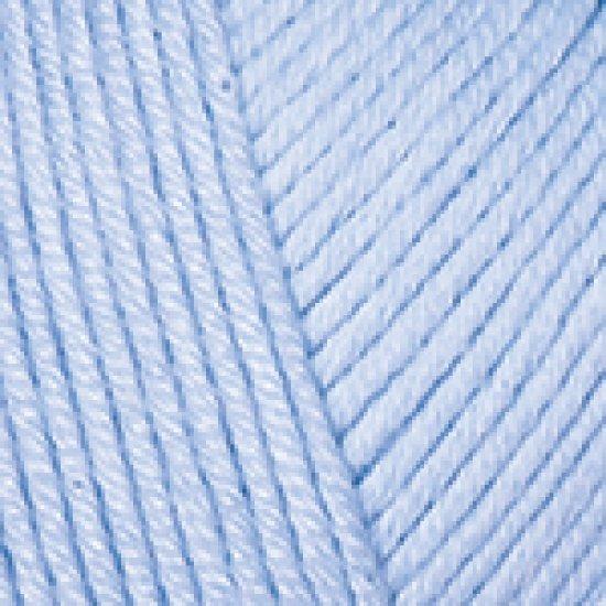 """пряжа yarnart baby cotton 450 ( ярнарт беби коттон ) для вязания одежды взрослым и детям, ажурных изделий, игрушек и аксессуаров невероятных оттенков и уникальной палитры - купить в украине в интернет-магазине """"пряжа-shop"""" 5458 priazha-shop.com 2"""