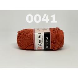 YarnArt Begonia 0041
