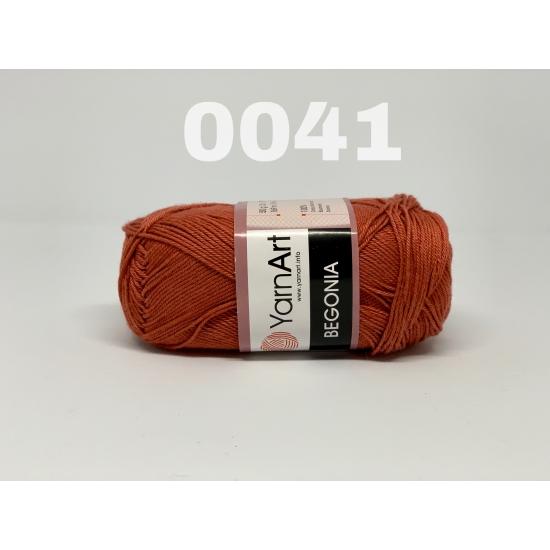 """пряжа yarnart begonia 0041 ( ярнарт бегония ) для вязания ажурных и детских шапочек, панамок, кофточек, одежды для детей и взрослых - в интернет-магазине """"пряжа-shop"""" 86 priazha-shop.com 2"""
