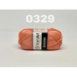 YarnArt Begonia 0329