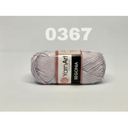 YarnArt Begonia 0367