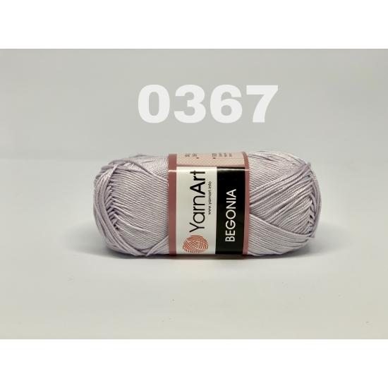 """пряжа yarnart begonia 0367 ( ярнарт бегония ) для вязания ажурных и детских шапочек, панамок, кофточек, одежды для детей и взрослых - в интернет-магазине """"пряжа-shop"""" 74 priazha-shop.com 2"""