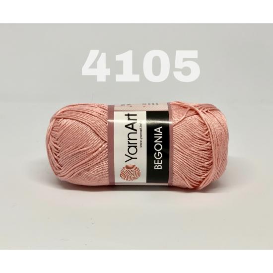 """пряжа yarnart begonia 4105 ( ярнарт бегония ) для вязания ажурных и детских шапочек, панамок, кофточек, одежды для детей и взрослых - в интернет-магазине """"пряжа-shop"""" 82 priazha-shop.com 2"""
