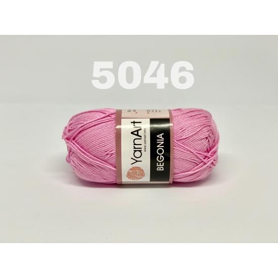 """пряжа yarnart begonia 5046 ( ярнарт бегония ) для вязания ажурных и детских шапочек, панамок, кофточек, одежды для детей и взрослых - в интернет-магазине """"пряжа-shop"""" 84 priazha-shop.com 2"""