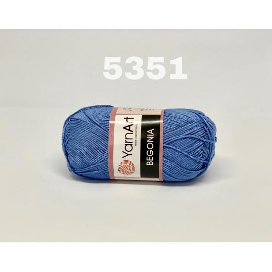 """пряжа yarnart begonia 5351 ( ярнарт бегония ) для вязания ажурных и детских шапочек, панамок, кофточек, одежды для детей и взрослых - в интернет-магазине """"пряжа-shop"""" 60 priazha-shop.com 2"""