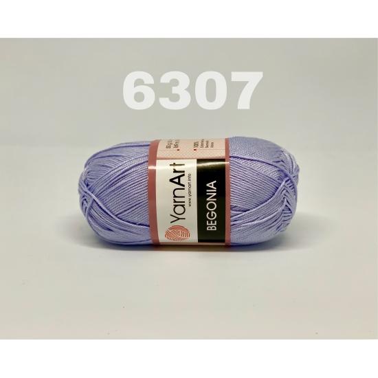 """пряжа yarnart begonia 6307 ( ярнарт бегония ) для вязания ажурных и детских шапочек, панамок, кофточек, одежды для детей и взрослых - в интернет-магазине """"пряжа-shop"""" 73 priazha-shop.com 2"""