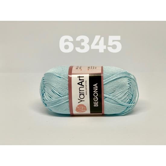 YarnArt Begonia 6345