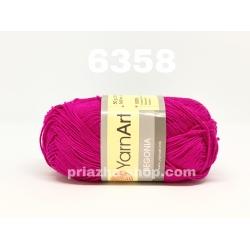 YarnArt Begonia 6358