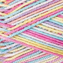 YarnArt Begonia Melange 502
