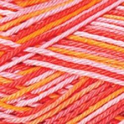 YarnArt Begonia Melange 507
