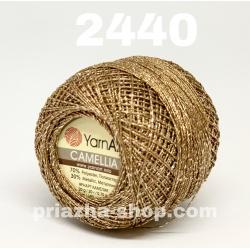 YarnArt Camellia 2440