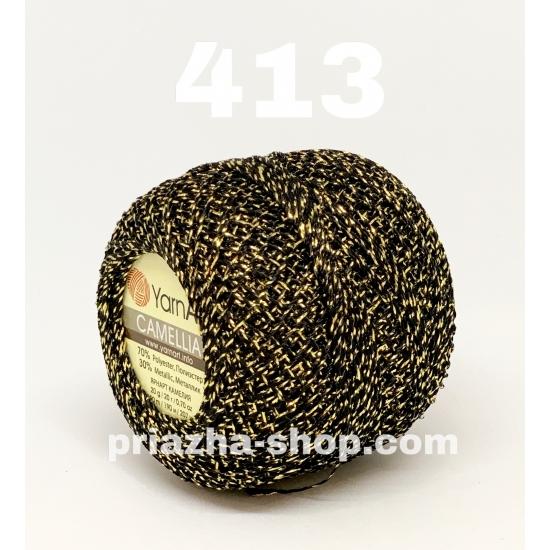 """пряжа yarnart camellia 413 ( ярнарт камелия ) для вязания одежды, декора, отделки с большим выбором цветов - с доставкой по украине в интернет-магазине """"пряжа-shop"""" 2991 priazha-shop.com 2"""