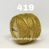 """пряжа yarnart camellia 419 ( ярнарт камелия ) для вязания одежды, декора, отделки с большим выбором цветов - с доставкой по украине в интернет-магазине """"пряжа-shop"""" 2993 priazha-shop.com 40"""