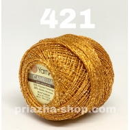 """пряжа yarnart camellia 415 ( ярнарт камелия ) для вязания одежды, декора, отделки с большим выбором цветов - с доставкой по украине в интернет-магазине """"пряжа-shop"""" 2650 priazha-shop.com 8"""