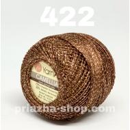 """пряжа yarnart camellia 423 ( ярнарт камелия ) для вязания одежды, декора, отделки с большим выбором цветов - с доставкой по украине в интернет-магазине """"пряжа-shop"""" 2644 priazha-shop.com 7"""