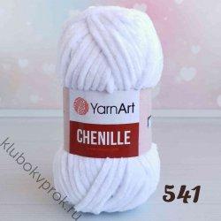 YarnArt Chenille 541