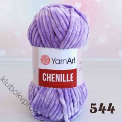 YarnArt Chenille 544