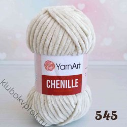 YarnArt Chenille 545