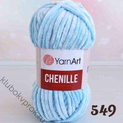 YarnArt Chenille 549