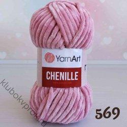 YarnArt Chenille 569
