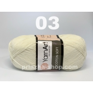 YarnArt Cotton Soft 03