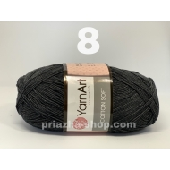 YarnArt Cotton Soft 08