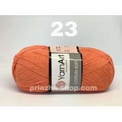 YarnArt Cotton Soft 23