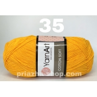 YarnArt Cotton Soft 35