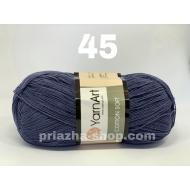 """пряжа yarnart cotton soft 75 ( ярнарт коттон софт ) для вязания одежды малышам, ажурных изделий с широким выбором цветов - купить в украине в интернет-магазине """"пряжа-shop"""" 2235 priazha-shop.com 11"""