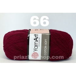 YarnArt Cotton Soft 66