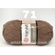 YarnArt Cotton Soft 71