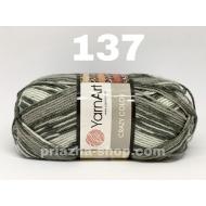 YarnArt Crazy Color 137