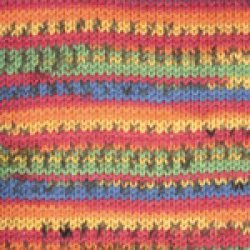 YarnArt Crazy Color 148