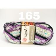 YarnArt Crazy Color 165