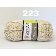 """пряжа yarnart creative 247 ( ярнарт креатив ) для вязания одежды взрослым и детям разнообразных цветов - купить в украине в интернет-магазине """"пряжа-shop"""" 521 priazha-shop.com 5"""