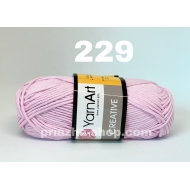 """пряжа yarnart creative 247 ( ярнарт креатив ) для вязания одежды взрослым и детям разнообразных цветов - купить в украине в интернет-магазине """"пряжа-shop"""" 521 priazha-shop.com 18"""
