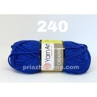 """пряжа yarnart creative 247 ( ярнарт креатив ) для вязания одежды взрослым и детям разнообразных цветов - купить в украине в интернет-магазине """"пряжа-shop"""" 521 priazha-shop.com 16"""