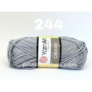 """пряжа yarnart creative 247 ( ярнарт креатив ) для вязания одежды взрослым и детям разнообразных цветов - купить в украине в интернет-магазине """"пряжа-shop"""" 521 priazha-shop.com 8"""