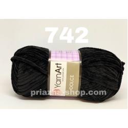 YarnArt Dolce 742
