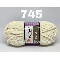 YarnArt Dolce 745
