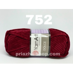 YarnArt Dolce 752