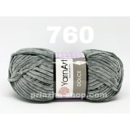 YarnArt Dolce 760