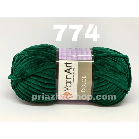 YarnArt Dolce 774